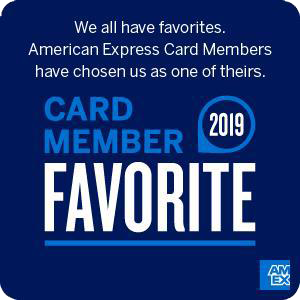 2015 American Express Member Favorite - Shop Small