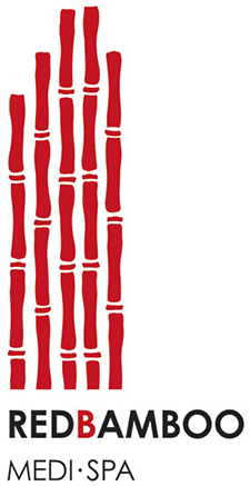 red bamboo logo-vertical