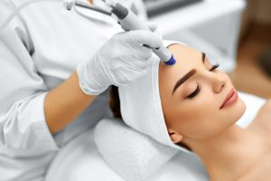 Diamond Glow Dermal-Infusion Treatment