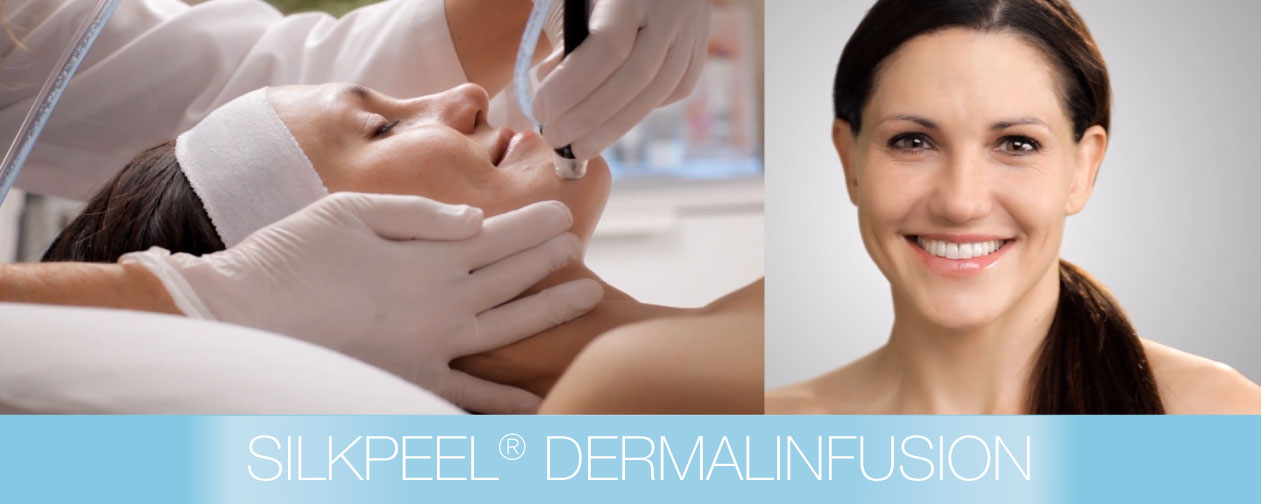 silkpeel dermalinfusion clearwater florida